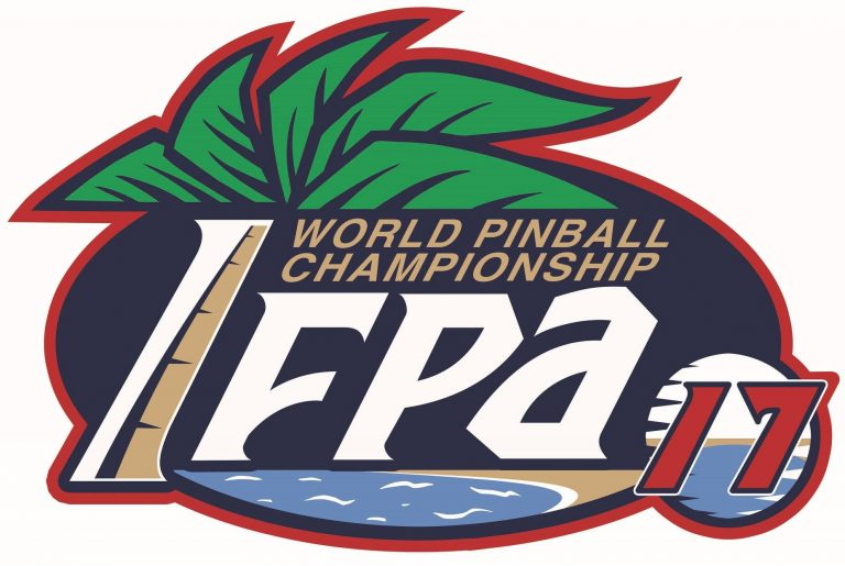 The Pinball Asylum is honored to have been chosen as the site of the IFPA World Pinball Championship Competition